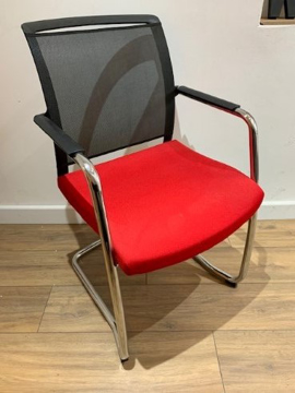 Picture of MC 20 – Meeting Chair