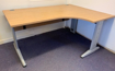 Picture of CD 3 – 1600mm Right Hand Corner Desk And Pedestal