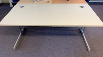 Picture of SD 7 - 1600mm Straight Desk