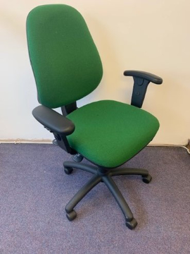 Picture of OC 7 – Operators Chair