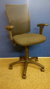 Picture of OC 11 – Operators Chair