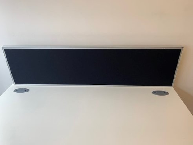Picture of DMS 14 –1200mm Desk Top Screen