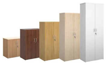 Picture of Universal Double Door stationery Cabinet