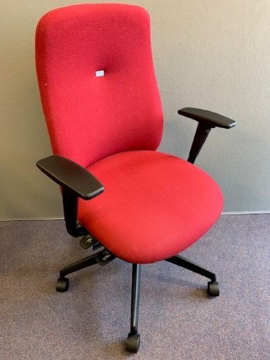 Picture of OC 2 – Operators Chair