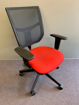 Picture of OC 15 – Operators Chair