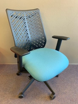 Picture of OC 13 – Operators Chair