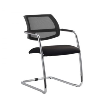 Picture of Gazelle Mesh Back Meeting Chair