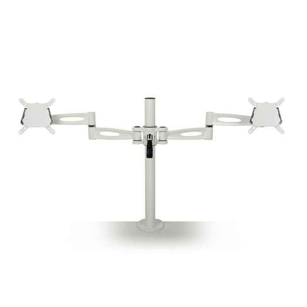 Picture of Kardo Double Monitor Arm