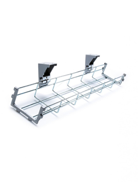 Picture of Under Desk Cable Tray