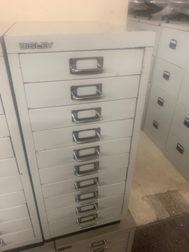 Picture of FC 16 – 10 Drawer Multidrawer