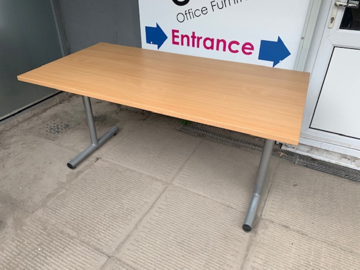 Picture of MT 1 - Flip Top Table
