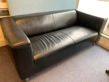 Picture of RS 1 - Reception Seating