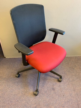 Picture of OC 5 – Boss Design Vite Operators Chair