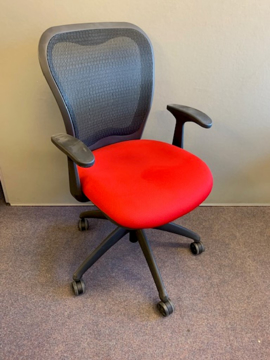 Picture of OC 29 – Operators Chair