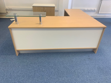 Picture of RD 1 – Reception Desk