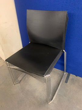 Picture of MC 23 – 4 x Visitors Chair