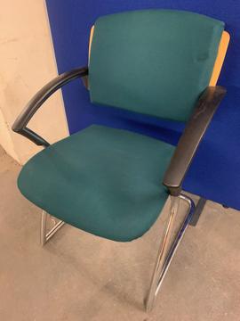 Picture of MC 17 – Sedus Visitors Chair