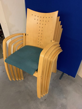 Picture of MC 20 – Visitors Chair