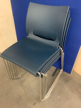 Picture of MC 36 – Patra Icon Chair, Design by Kim Sang Kyu