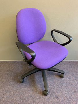Picture of OC 23 – Operators Chair