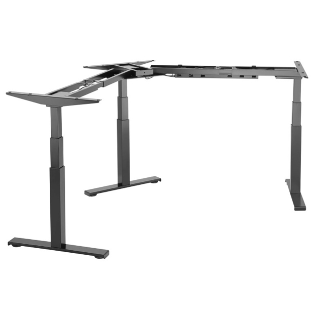 Picture of Electric Height Adjustable Corner Frame