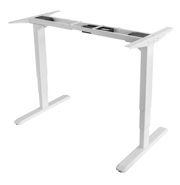 Picture of Electric Height Adjustable Straight Frame