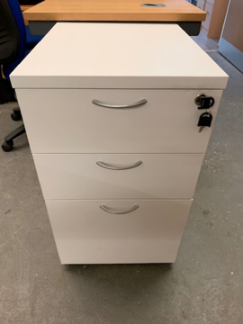 Picture of PED 1 – Under Desk Pedestal