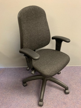 Picture of OC 45 – Operators Chair