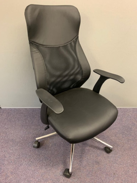 Picture of OC 36 – Operators Chair