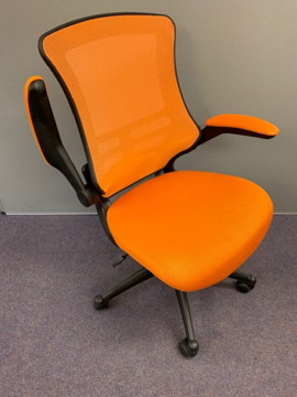 Picture of OC 38 – Operators Chair