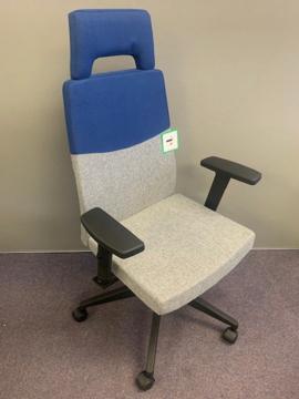 Picture of OC 44 – Leon Operators Chair