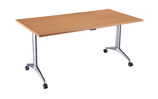 Picture of Contract - Straight Fliptop Table