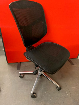 Picture of OC 25 – Operators Chair