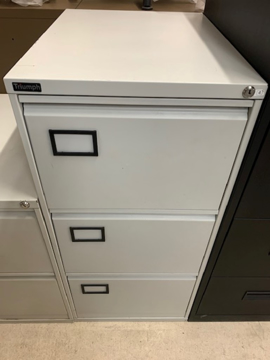 Picture of FC 13 – 3 Drawer Filing Cabinet