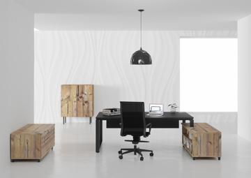 Picture of Prestige Executive Desk