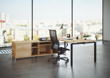 Picture of Astro Executive Desk