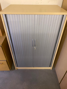 Picture of ST 24 – Tambour Door Stationery Cabinet