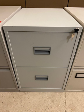 Picture of FC 6 – 2 Drawer Filing Cabinet