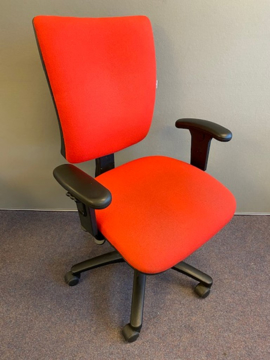 Picture of OC 20 – Operators Chair