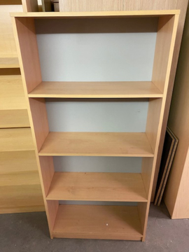 Picture of OS 3 – Open Bookcase