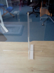 Picture of Acrylic Covid 19 Protection Screen