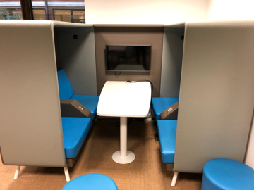 Picture of RS 1 - Nook Pod
