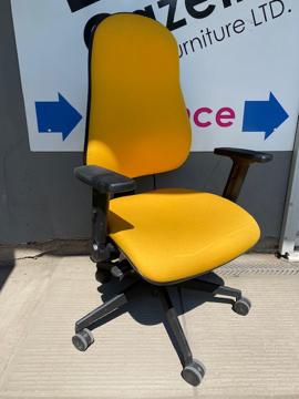 Picture of OC 41 – Senator Operators Chair