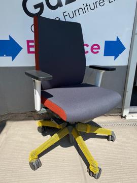 Picture of OC 15 – Senator Operators Chair