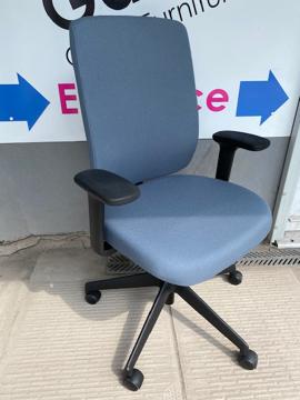 Picture of OC 43 – Orangebox Seren Operators Chair