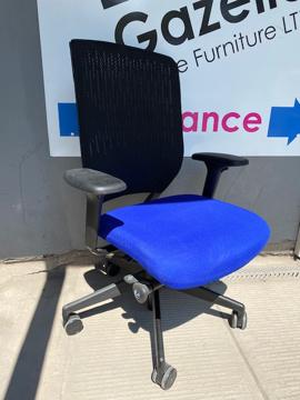 Picture of OC 51 – Senator Evolve Operators Chair