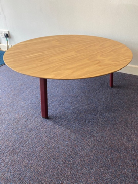 Picture of RT 4 – Allermuir SUN 202 Coffee Table
