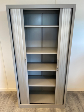 Picture of ST 1 – Tambour Door Stationery Cabinet