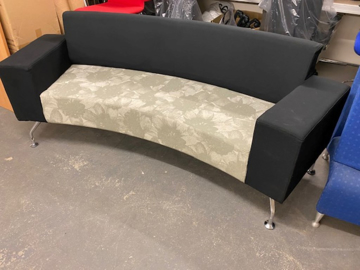 Picture of RS 5 - Orangebox Sofa