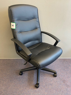Picture of OC 14 – **Special Offer ** Canasta Leather Chair